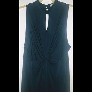 Emerald Green Evening Dress.. (NWOT)